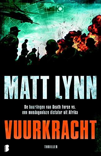 Vuurkracht (Dutch Edition)