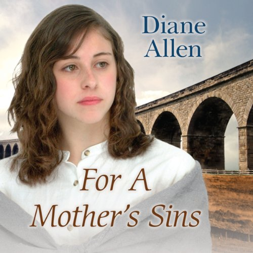 For a Mother's Sins cover art