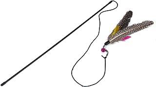 Desconocido Varilla con Campana Cuerda Pluma Colgada Juguete
