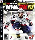 NHL 2K10 - Playstation 3