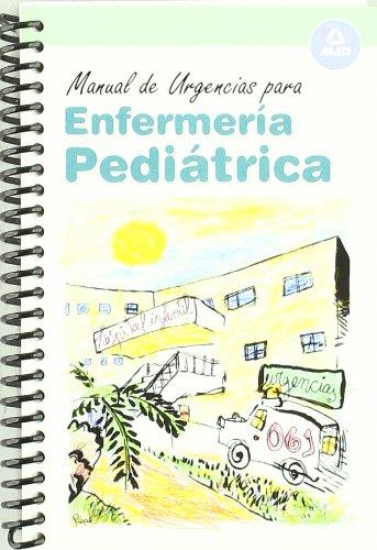 Exámenes mir y familia 97. Comentados por los profesores del curso intensivo mir asturias. Volumen 4.Manual de urgencias para enfermería pediátrica.