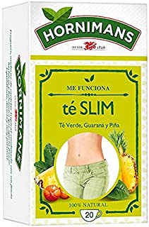 Hornimans Slim Tea 100% Natural 20 teagbags
