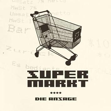 Supermarkt (Original Ladenschluss Mix)