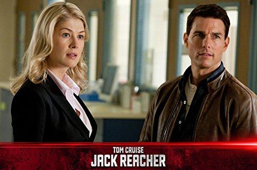 Jack Reacher (4K Ultra HD) (+ Blu-ray 2D)