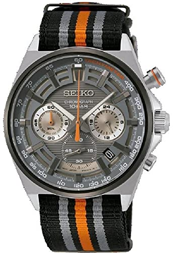 Seiko Reloj Deportivo SSB403P1