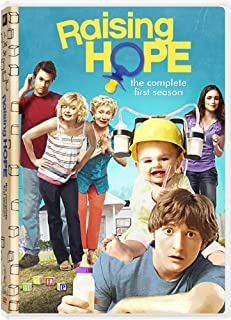 Raising Hope: The Complete First Season (3 Discs)