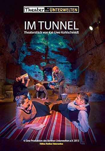 Im Tunnel, DVD