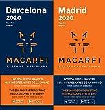 2020 Guia Macarfi De Restaurantes