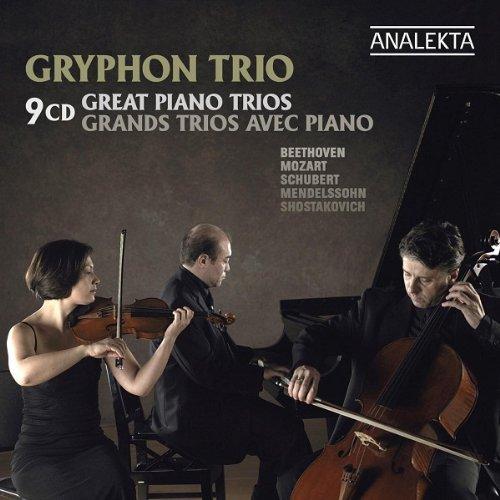 Great Piano Trios