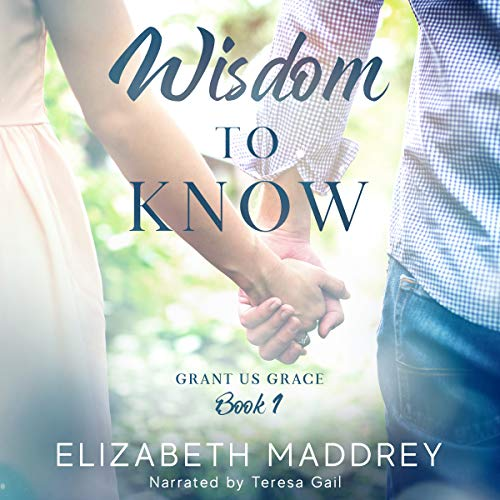 Wisdom to Know audiobook cover art
