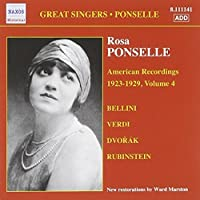 Vol. 4- American Recording 1923-1929 (2007-10-25)