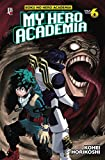 My Hero Academia - Volume 6 - JBC - 01/01/2017
