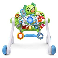 LeapFrog Scout's 3-in-1 Get Up and Go ( Baby push cart )
