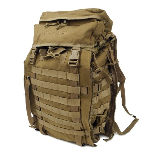 Karrimor SF Predator Patrol 45 PLCE Backpack Coyote