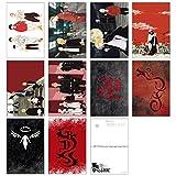 東京卍リベンジャーズ ポストカードセット THEキャラSHOP限定