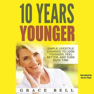 10 Years Younger cover art