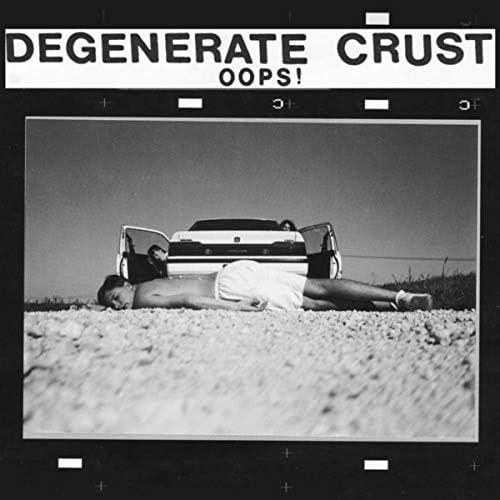 Degenerate Crust