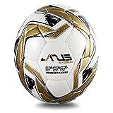 Balón de Fútbol Balón De Fútbol Premier Tamaño Oficial 5 De La Liga De Fútbol Al Aire Libre PU Goal Match Bolas De Entrenamiento De Regalo
