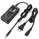 Tissyee 65W 45W UL Listed AC Laptop Charger,for Dell-Inspiron 15-3000 15-7000 11-3000 13-5000 13-7000 17-5000 XPS 13 Series 5559 5558 5755 5758 Power Adapter Supply Cord 19.5V 2.31A 3.34A