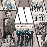 Motown Collected (2Lp/Limited/White Vinyl)