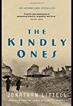 The Kindly Ones by Jonathan Littell (March 02,2010)