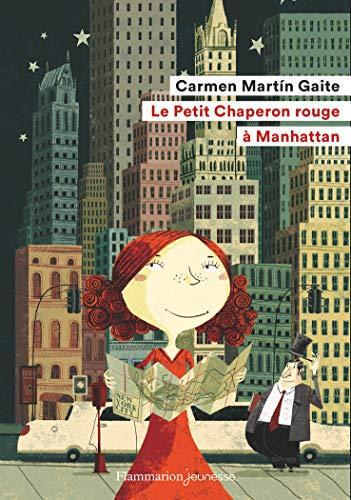 Le Petit Chaperon rouge à Manhattan