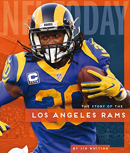 Los Angeles Rams (NFL Today)