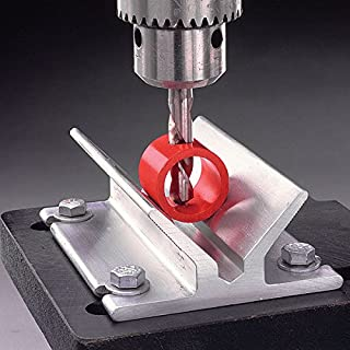 Best drill press v block fixture center it Reviews