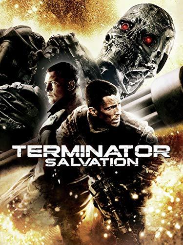 Terminator 4: Salvation