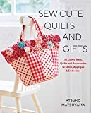 Costure colchas e presentes bonitos: 30 lindas bolsas, colchas e acessórios para costurar, aplicar apliques e bordar