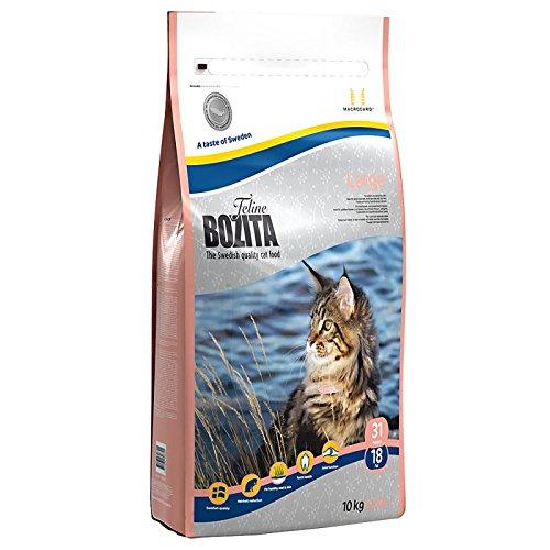 Bozita Feline Grande. Un alimento saludable para gatos: Amazon.es ...