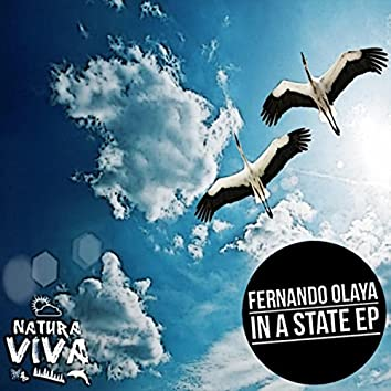 In A State Ep