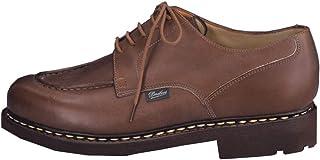 [パラブーツ] シャンボード CHAMBORD Uチップシューズ メンズ靴 ブラウン マローネブラウン オイルドレザー chambord-710708 国内正規取扱店