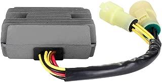 ROADFAR Voltage Regulator Rectifier RRV-YHC-078 Fit for 2000-2005 Kawasaki ZX1200 Ninja ZX-12R 2000-2003 Kawasaki ZX900 Ninja ZX-9R