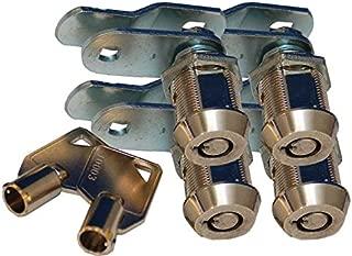 bullet lock
