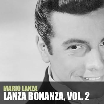 Lanza Bonanza, Vol. 2