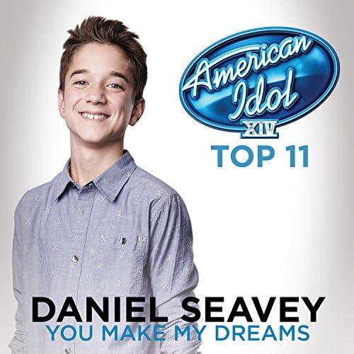 Daniel Seavey