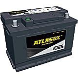 ATLASBX ( アトラス ) 国産車バッテリー アイドリングストップ車用 [ EFB Technology ]N-55(B24L)