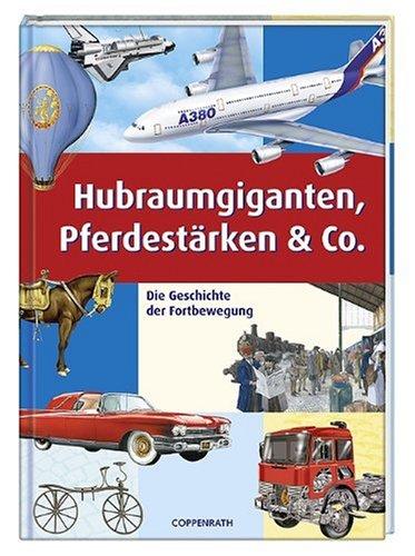 Hubraumgiganten, Pferdestärken & Co.
