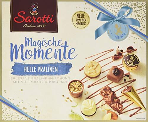 Sarotti Magische Momente Helle Mischung , 210 g