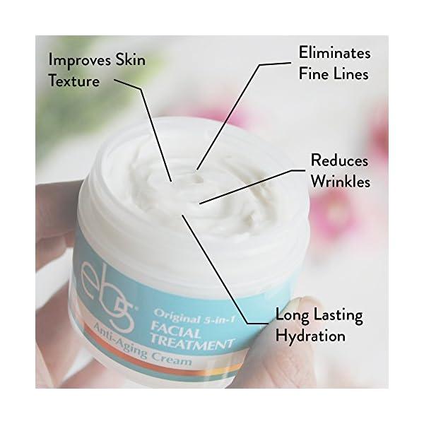 Anti aging products eb5 Intense Moisture Anti-Aging Face Cream | Tone & Tighten