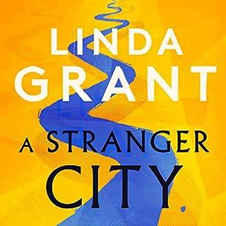 A Stranger City cover art