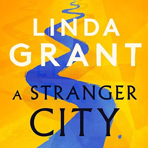 A Stranger City Titelbild