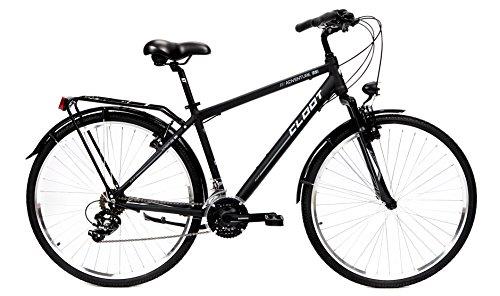 CLOOT Bicicleta Hibrida-Bicicleta...