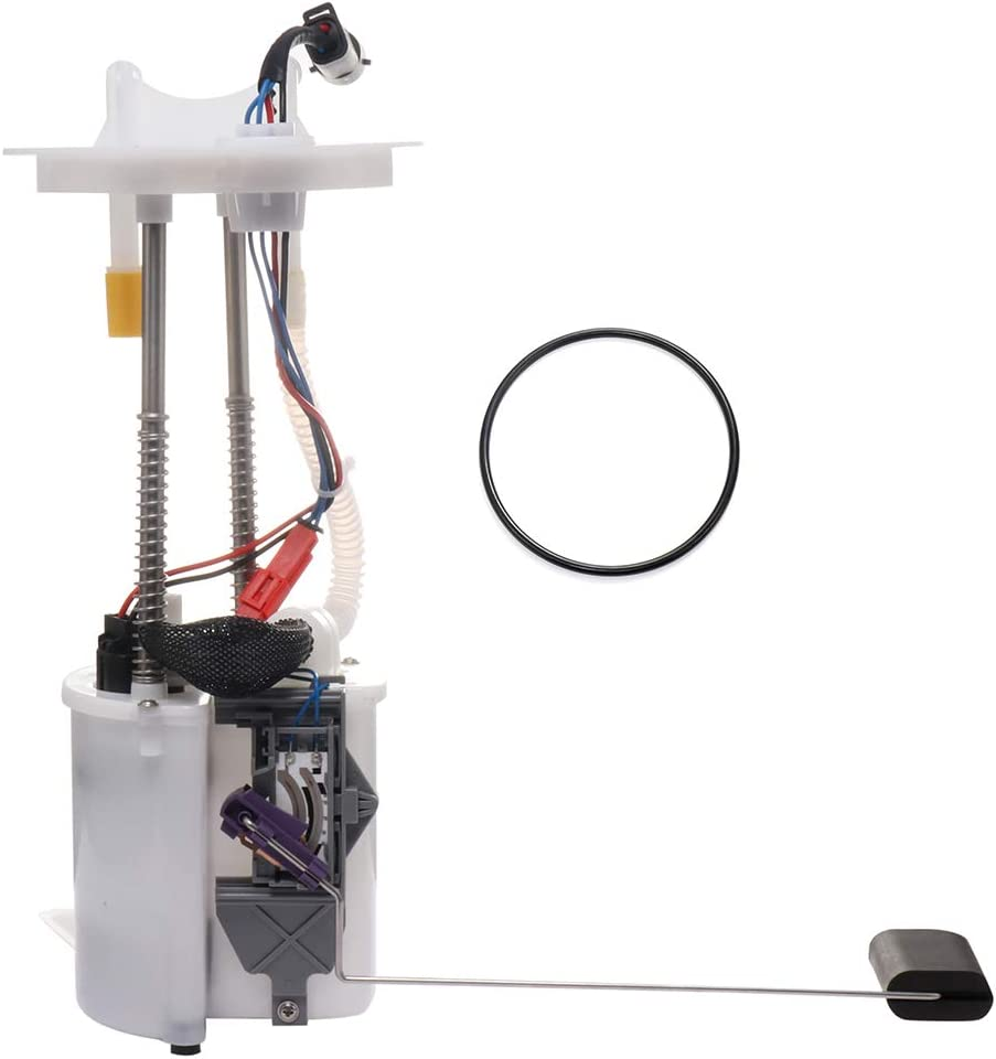 GDSMOTU Fuel Max 87% OFF Pump Module Assembly Fit F OFFicial site E2499M 2007-2008 for