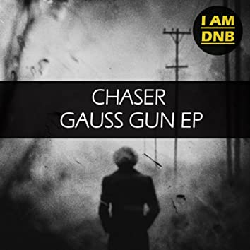 Gauss Gun EP