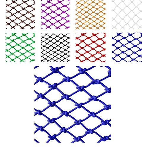 Best Buy! Wlh Protection Net Safety Net Protection Net, Children's Pet Balcony Nylon Net Anti-Drop N...