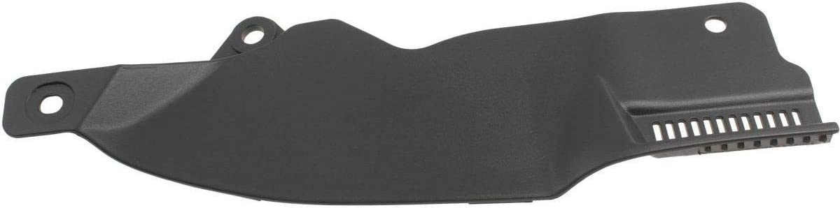 New Radiator Support Cover Free Shipping for Honda Fit 2015-2017 HO1224110 Seasonal Wrap Introduction