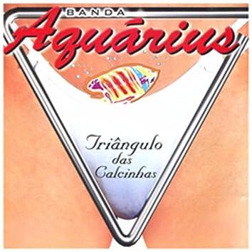Triângulo das Calcinhas