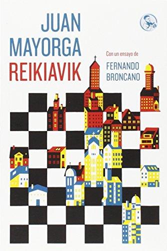 Reikavik (Libros robados)